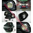 FORD FOCUS 02-04 G�ND�Z DRL POWER LED S�S FARI