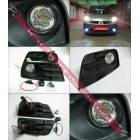FORD FUSION 04-06 G�ND�Z DRL POWER LED S�S FARI