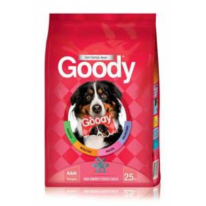 Goody 2,5 kg High Energy K�pek Mamas�
