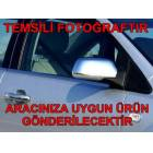 MERCEDES SPRINTER W 901 2000-2006 ABS KROM AYNA
