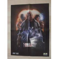 POSTER - HELLBOY - ��Z�M POSTER