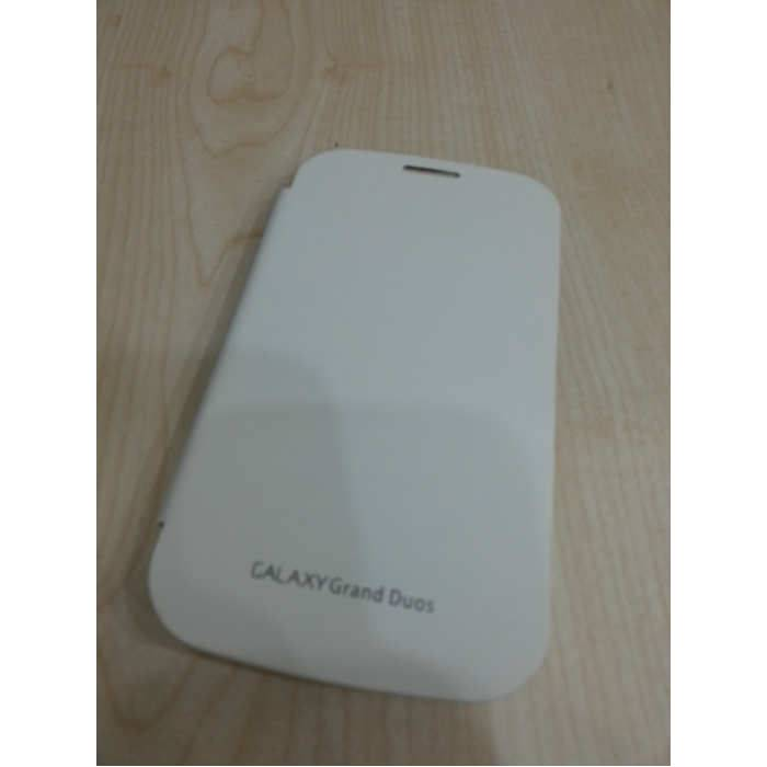 SAMSUNG 9082 GALAXY GRAND DUOS FL�P COVER +3F�LM