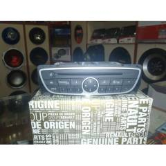 RENAULT FLUENCE ORJ�NAL CD MP3