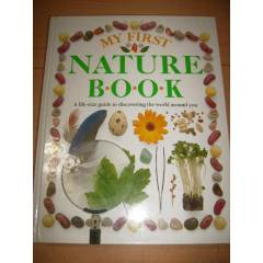 my first nature book - angela wilkes