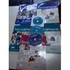 face2face     FACE TWO FACE 5 K�TAP 3 CD