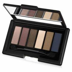 ELF Eye Enhancing Eyeshadow Brown Eyes 1