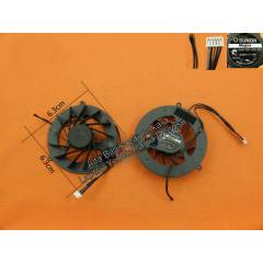 Acer Aspire 6930 orjinal laptop fan