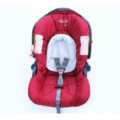 Graco Junior Baby Anakuca�� ve Oto Koltu�u
