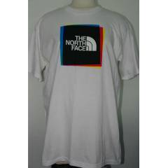 The North Face T-Shirt Tisort (238) Medium Large