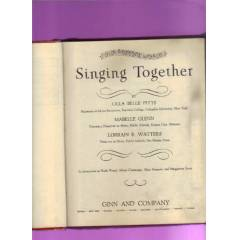 S�NG�NG TOGETHER-�OCUK �ARKILARI-NOTALARLA