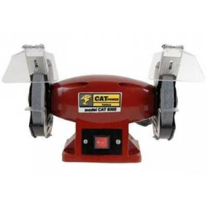 CAT �ARK ZIMPARA MOTORU CAT8300 125MM