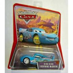 Disney Pixar Cars:rayo flash saetta mcqueen 08