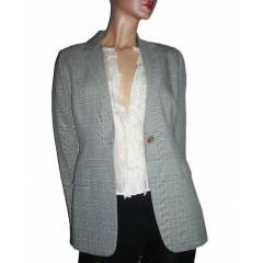 ARMANI-IT 42-BLAZER KAREL� CEKET