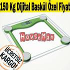 Proted Elektronik Digital Bask�l+Tart�+Kg �l�er