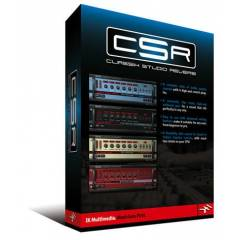 IK Multimedia Classik Studio Reverb Software
