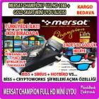 MERSAT CHAMP�ON HDMI SCART FULL HD UYDU ALICISI