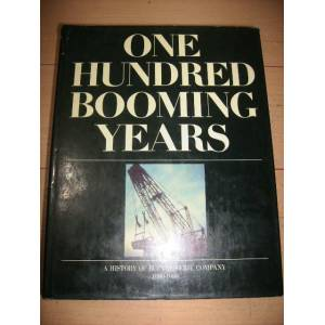 one hundred booming years a history of bucyrus