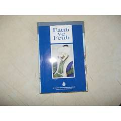 FAT�H VE FET�H �STANBUL B�Y�K�EH�R BELED�YES�