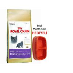 Royal Canin British Shorthair 2 Kg