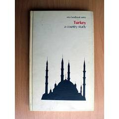 AREA HANDBOOK SERIES: TURKEY A COUNTRY STUDY ETI