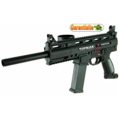 Paintball X7 Phenom Automatic +Hopper bayiden