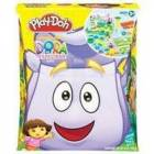 Play-Doh Oyun Hamuru Kaif Dora 3 Ya+