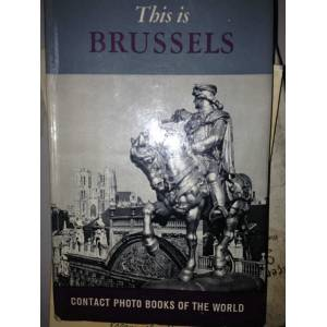 This Is Brussels Amsterdam 1958