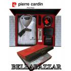 P�ERRE CARD�N PC02 �EY�ZL�K DAMATLIK SET KEMERL�