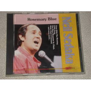 Neil sedaka rosemary blues