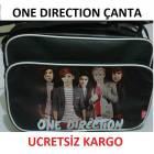 One Direction �anta - One Direction Postac� Omuz