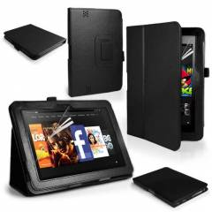 KINDLE FIRE HD 8.9 STANDLI DER� KILIF + 1X Film