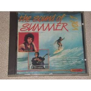 the sound of Summer vol.1