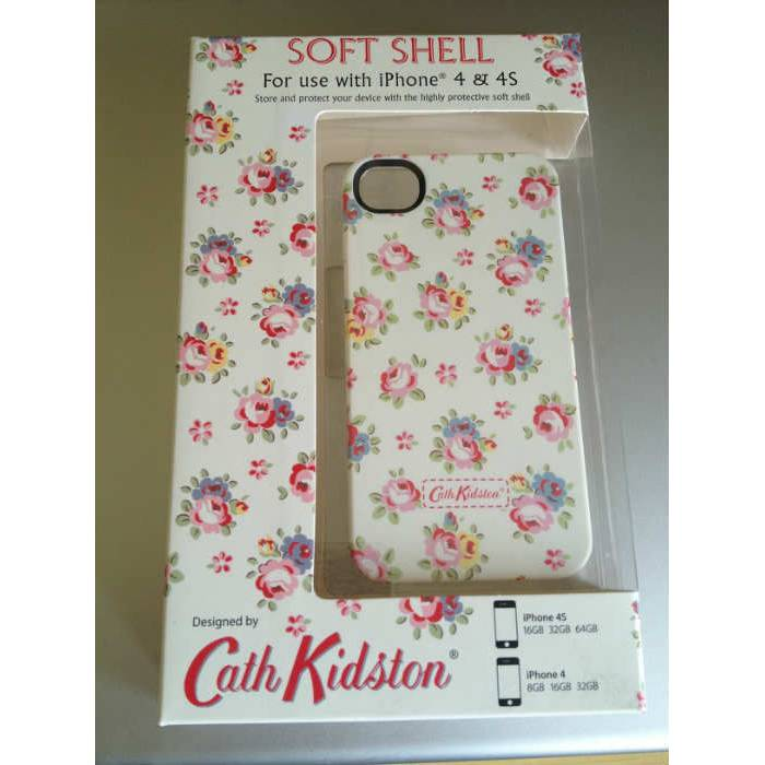 En Moda iPhone 4 / 4S K�l�flar�