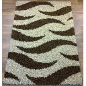 SARAY S�ML� SHAGGY 175x280cm 5m2 �CRETS�Z KARGO!