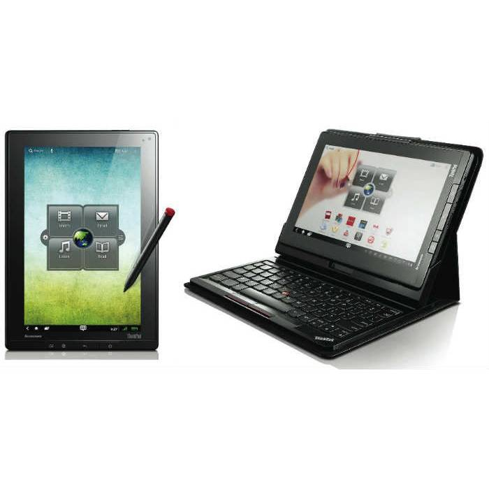 Lenovo ThinkPad Kalemli Klavyeli Android Tablet