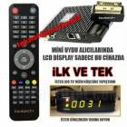 BOTECH P�KO 207 FULL HD W�RELESS UYDU ALICISI