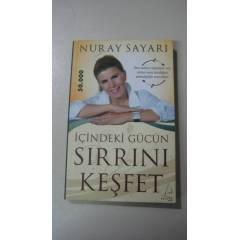 SIRRINI KE�FET-NURAY SAYARI