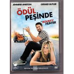 �D�L PE��NDE Bounty Hunter G.BUTLER -J.ANISTON