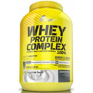 Olimp Whey Protein Complex, 2200 Gr+Shaker