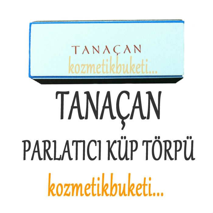 TANA�AN PARLATICI K�P T�RP�S� (KARE T�RP�)