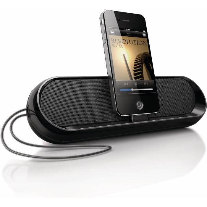 Philips Fidelio iPod Docking Station