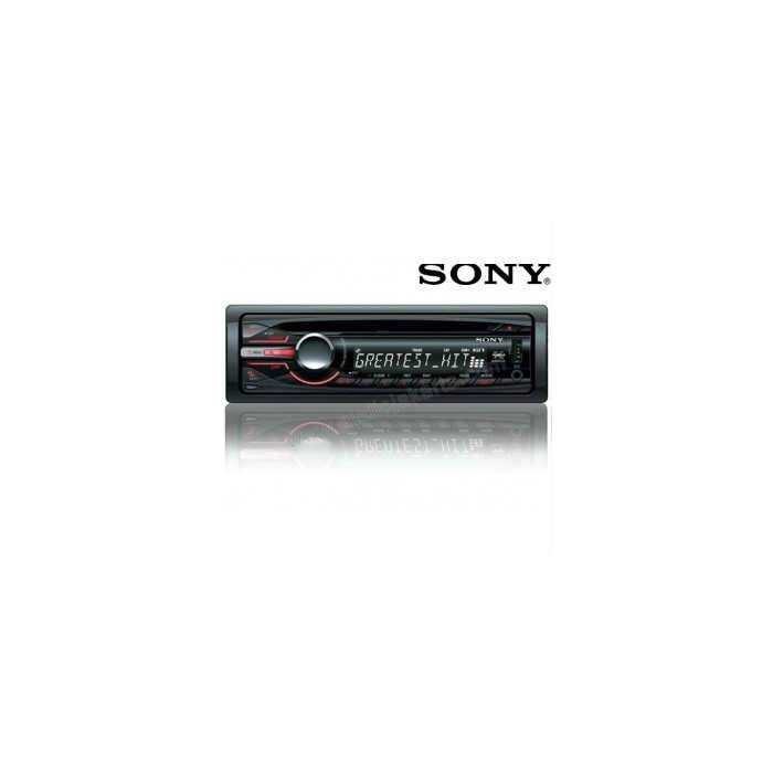 SONY CDX-GT45U CD,MP3,USB,RADYO,KUMANDA,KARGO