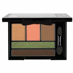 NYX LOVE IN FLORENCE PALETTE~EAT,LOVE, BE FAB