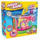AQUA SAND SHRL RENK DETREN KUMLAR SULU