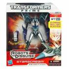 TRANSFORMERS PRME BYK FGR STARSCREAM