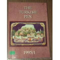 THE TURKISH PEN READER 1995/1  KARGOSUZ