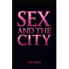 SEX AND C�TY DVD METAL KUTU 2. EL