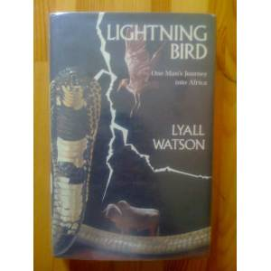 LIGHTING BIRD - ONE MAN'S JOURNEY INTO AFRICA