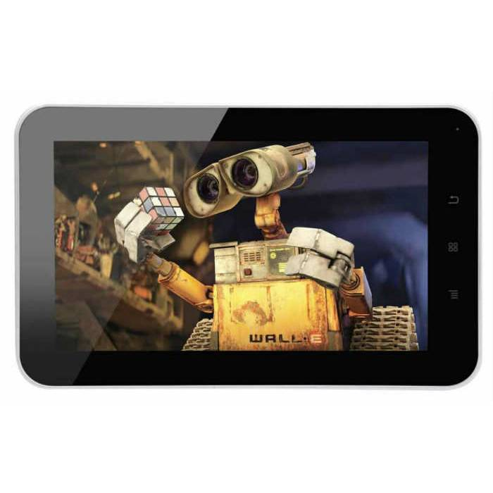 STORMAX VLR-T703  VOLAR 7'' 8GB TABLET PC