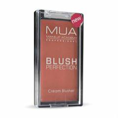 MUA Blush Perfection Cream Blusher Dolly